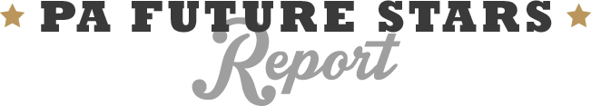 PA Future Stars Report Logo